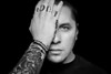 Sonny Sandoval of POD : © Copyright 2010 Dan Fields Photography All Rights Reserved  http://danfieldsphotography.com/blog