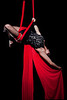 Aerialists : © Copyright 2011 Dan Fields Photography All Rights Reserved http://danfieldsphotography.com/blog