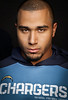 NFL Player Portraits : © Copyright 2011 Dan Fields Photography All Rights Reserved